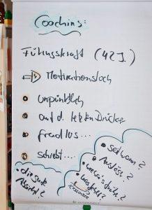 Systemisches Coaching Beispiel - Vortrag Gelnhausen