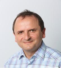 Arthur Synowski ist Heilpraktiker (Psychotherapie) und Dozent in der change active - AKADEMIE -