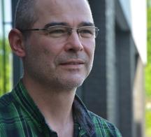 Markus Angerer ist Dozent an der change active - AKADEMIE -
