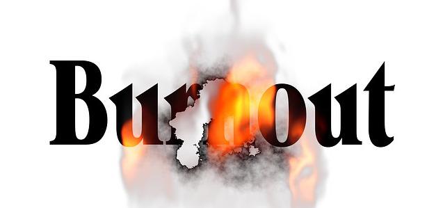 Burnout-Prävention mit Selbstfürsorge